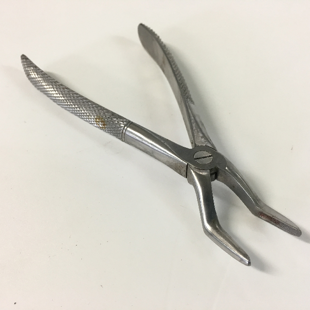 SUR0107 SURGICAL INSTRUMENT, Stainless Steel - Pliers $6.25
