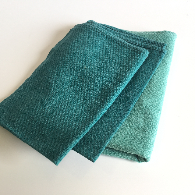 SUR0119 SURGICAL PROCEDURE CLOTH, Protective Surgery Cloth - Waffle Weave $3.75