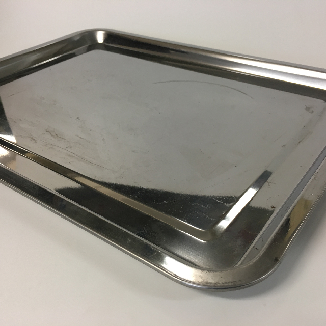 TRA0019 TRAY, Stainless Steel - Ex Large $8.75