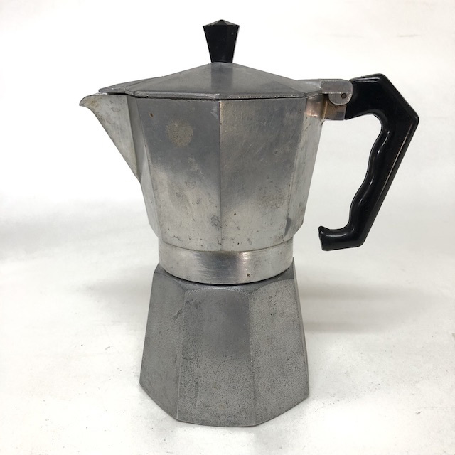 COF0030 COFFEE MAKER, Stove Top (medium) $7.50