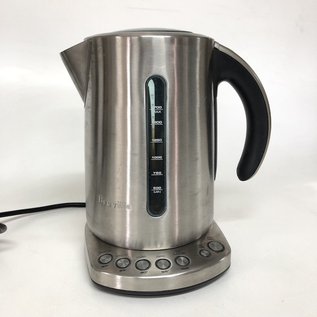 KET0025 KETTLE, Electric Cordless Russell Hobbs $12.50