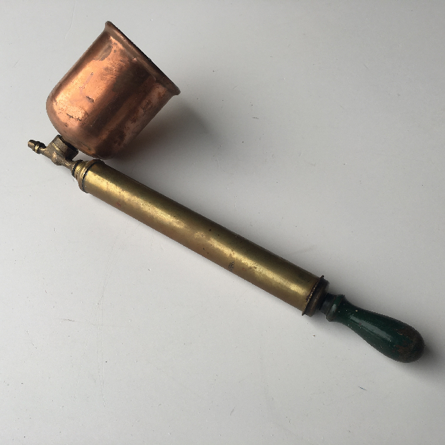 INS0020 INSECT SPRAYER, Copper  $15