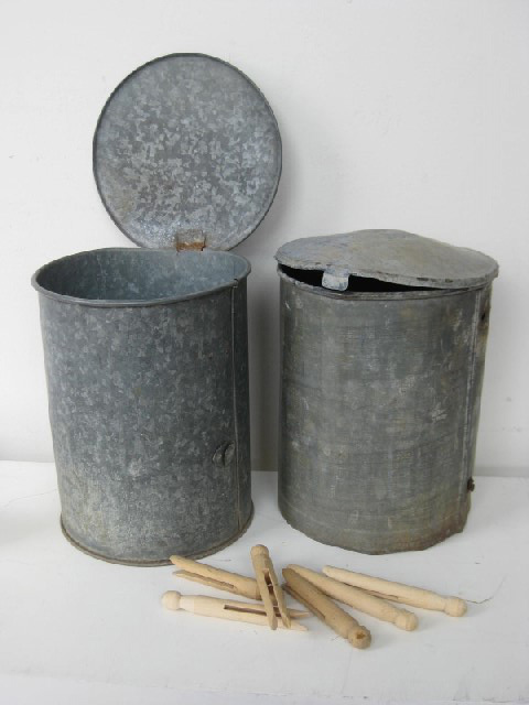 PEG0006 PEG TIN, Galvanised  $6.25