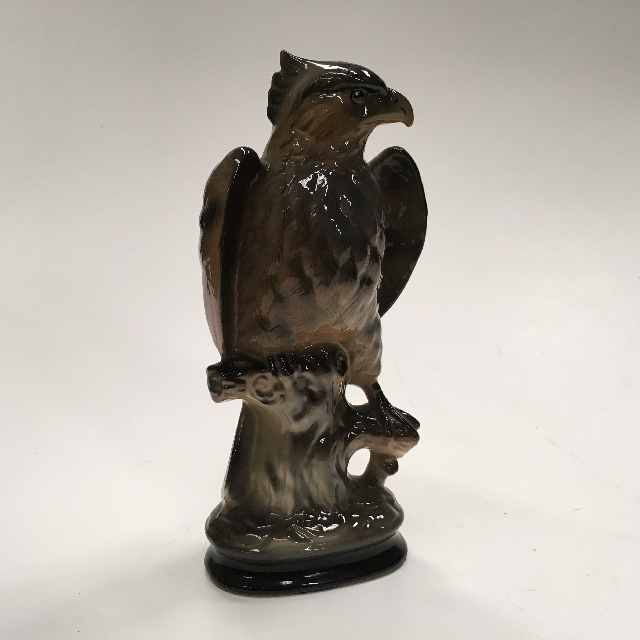 BIR0007 BIRD, Eagle Ornament $10