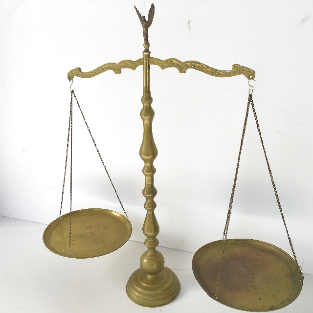 SCA0050 SCALES, Law Scales Of Justice $20
