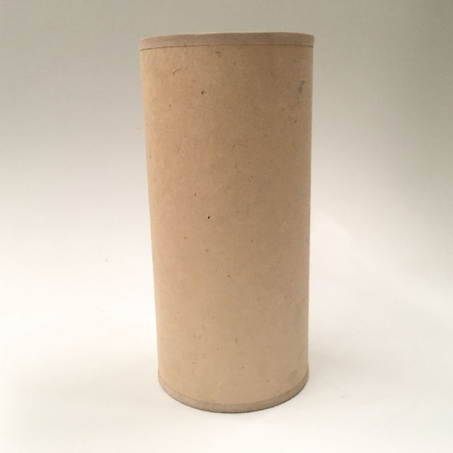 LAM1128 LAMPSHADE, Cylinder, Natural Parchment 30cmH $5