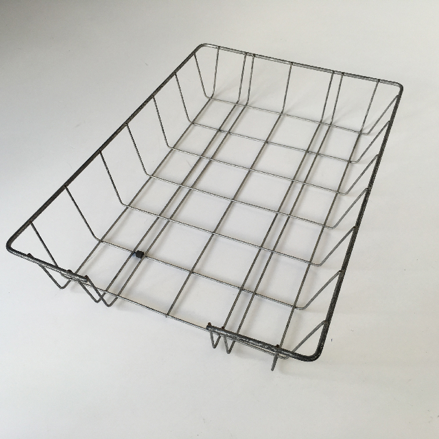 DOC0006 DOCUMENT TRAY, Wire $3.75