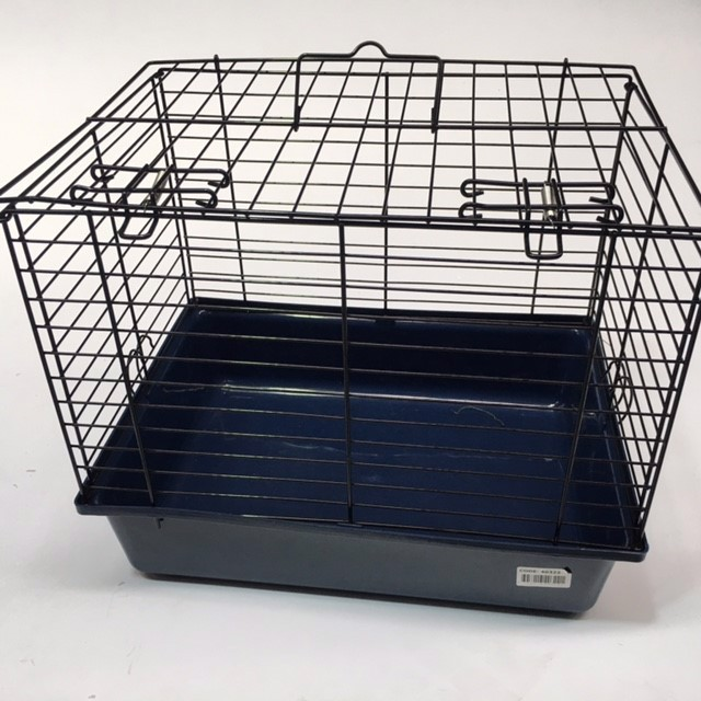 CAG0001 CAGE, Cat Travel Cage $12.50