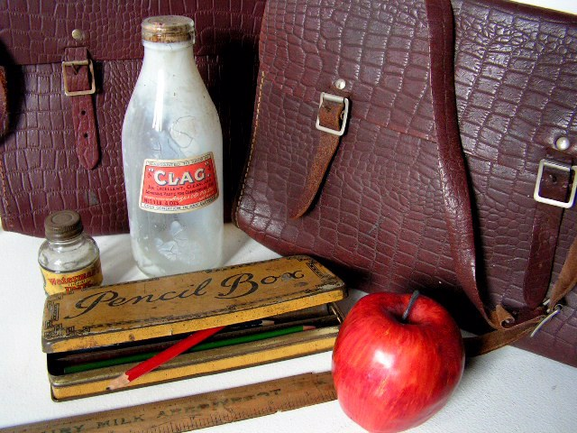 Event Styling - School Essentials