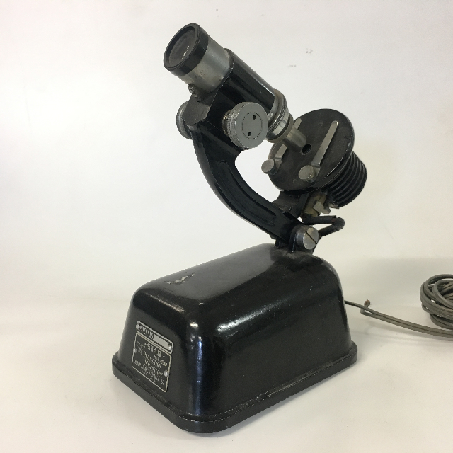 MIC0007 MICROSCOPE, Projection Microscope Star $22.50