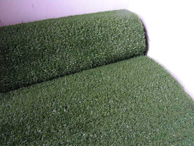 Faux Grass Rolls in Assorted Sizes $12.50 - $75 per roll