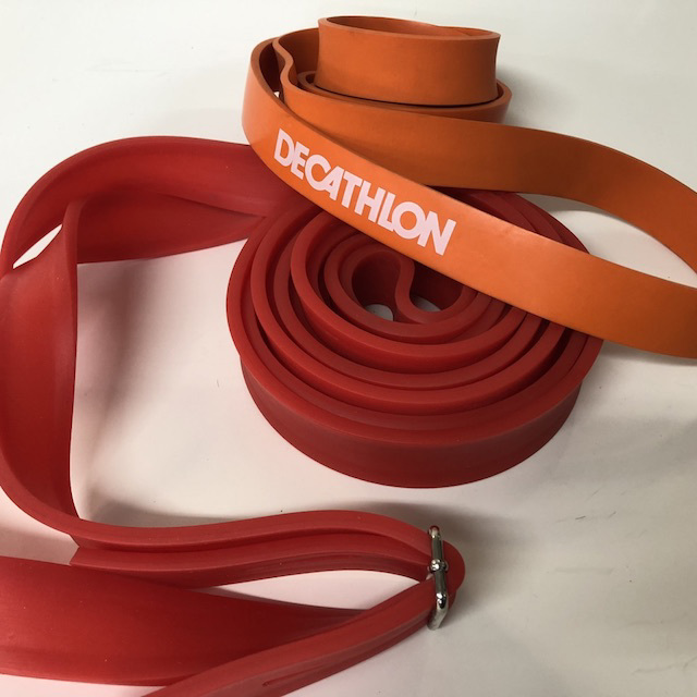 RES0001 RESISTANCE BAND, Assorted $10