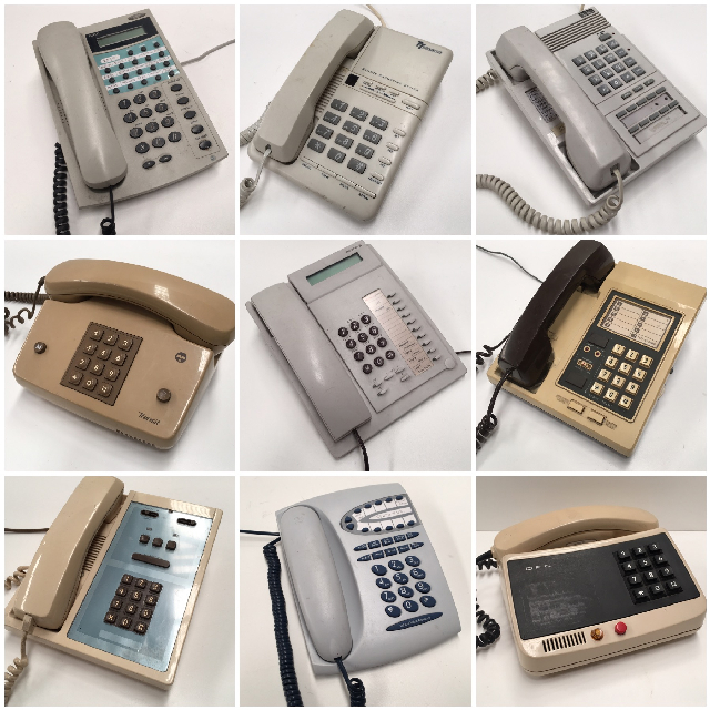 PHO0158 PHONE, Office Assorted $18.75