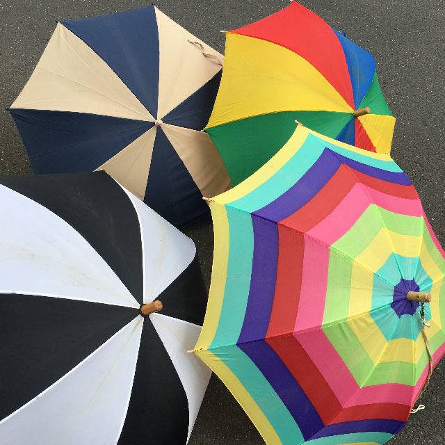 Assorted Umbrella $18.75 - $22.50