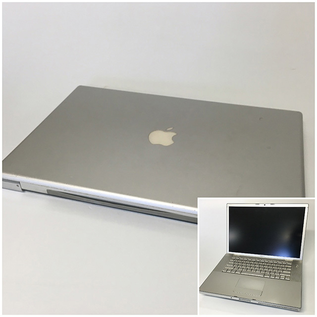 LAP0013 LAPTOP, Macbook Pro $20