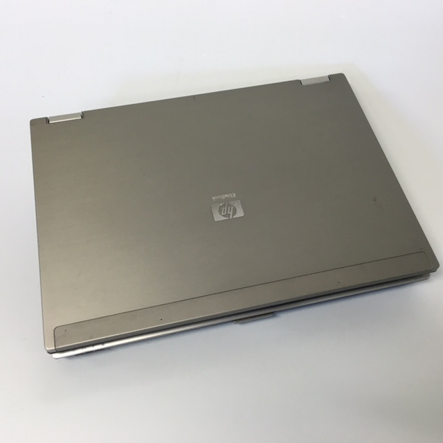 LAP0018 LAPTOP, Silver HP Elitebook $20