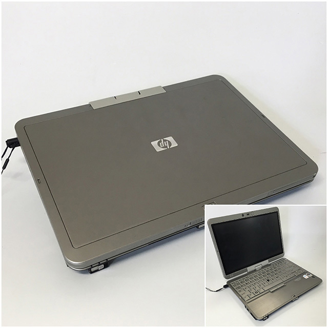 LAP0016 LAPTOP, Silver Grey HP $20